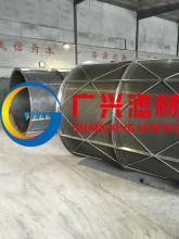 rotary drum screen for sugar mill