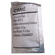 Carboxy Methyl Cellulose Sodium CMC