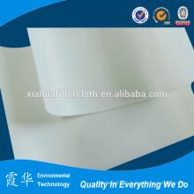 Paño de filtro monofilamento de poliéster para tratamiento de agua