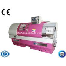 Cjk6150A-1 CNC Lathe