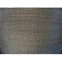 Malla de alambre tejida llana de Ss (XMS13)