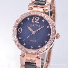 Fashion Exquisite Bracelet Ladies Quarts Watch