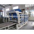 Multi função usado máquina de fazer tijolos para venda na China baixo investimento alto retorno