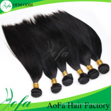 Wholesale Price Virgin Hair Products Remy Hair in Stock