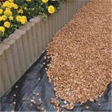 1.5m Width 80GSM PP Plastic Weed Control Mat