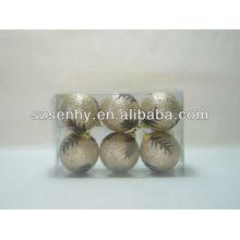 Bolas plásticas del pit del juego 2013