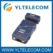 RJ45 Modular Kabel Tester Auto-Scan-Test-Modus