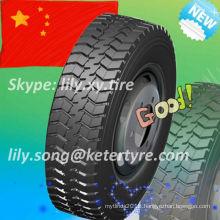 8.25R16 Truck Tyre Radial