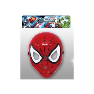 Juguetes para fiestas de plástico infantil máscara con luz (H9217030)