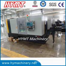 CK7520A inclinação cama CNC metal horizontal tornando torneamento máquina