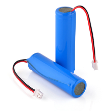 Batterij Types Lithium Ion 3.7v 2800mAh (18650c1)