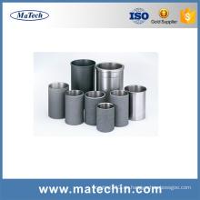 Hochleistungs-Präzisions-Duktil-Eisen-Rohr-Zentrifugal-Guss