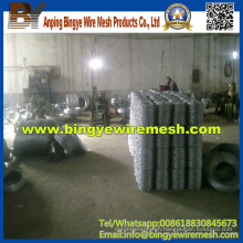 Trade Assurance Supplier Barbed Wire Weight Per Meter