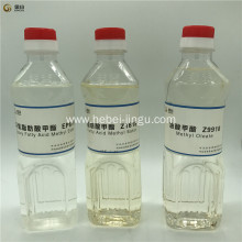 Epoxy soybean oil eco friendly auxiliary agent DOP