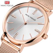 Relógios MINI FOCUS Fashion Simple Women