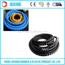 25mm cheap spiral hose guard hose protector for hydraulic hose cable