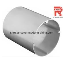 Perfiles de extrusión de aluminio / aluminio para tubería