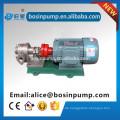 KCB-Serie Ölförderpumpe Pumpen Ausrüstung für verschiedene Viskosität Flüssigkeit