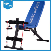 Incline Dumbbell Bench