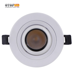 Ledde Downlights New Design Module