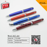 2014 Hot Selling Metal Ballpoint Pen, Gift Pen (TTX)