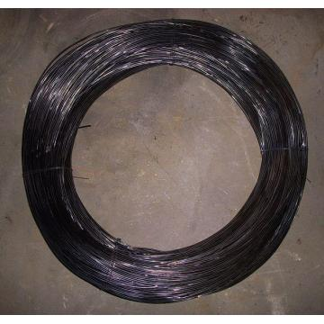 Black Hard Drawn Wire for Making Nails