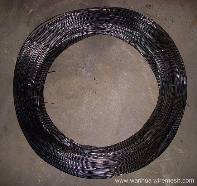 0.9MM diameter round shape Small coil tie wire