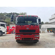 CAMC Merk 10 Wielen Vrachtwagentractor