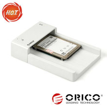 ORICO 6518SUS3 USB3.0 hdd docking station support 2.5'' 3.5'' eSATA USB interface