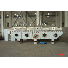 Sell ​​GZQ Rectilinear Vibrating-Fluidized Dryer