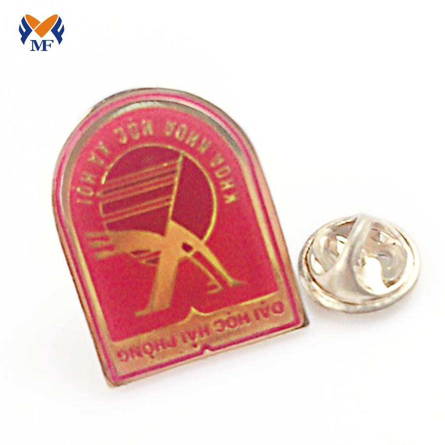 Funny Enamel Pins