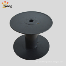 300MM Empty Plastic Bobbin For Wire Shipping