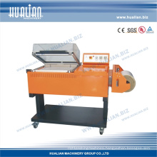 Hualian 2016 L-Seal Hood Shrink Packaging Machine (BSF-5540)