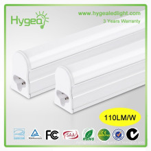 IP44 lampe à tube LED lampe à tube T8 avec certification CE PSE RoHs lampe à tube t8 CA 85-265V led