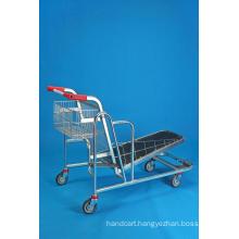 Warehouse Trolley Tool Cart