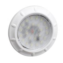 DC12V Round LED Caravan Courtesy Lampu Interior