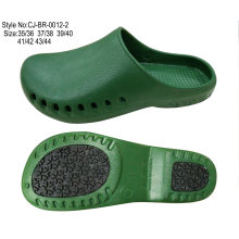 Custom Safety Shoes EVA Nurse Clog Shoes Women Work Safety Shoes