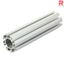 Perfis de extrusão de alumínio / alumínio para exposição / Show / Partion