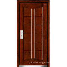 Steel Wooden Door (LT-307)