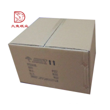 Different types custom made good price factory carton box for wine