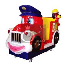Детский автомобиль (пожарная машина)