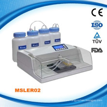 MSLER02 Lavadora de Microplacas Elisa y Lavadora de Microplacas