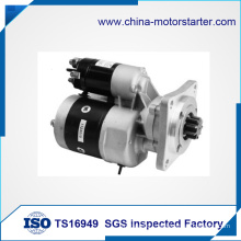 Gear Reduction Starter for Deutz Fahr F3l913 Dx3.30 3.50 6000102394 9142802