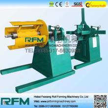 FX automática c y z rollo en frío máquina que forma la máquina