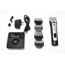 Home Use Rechargeable 15-Watt Hair Clipper