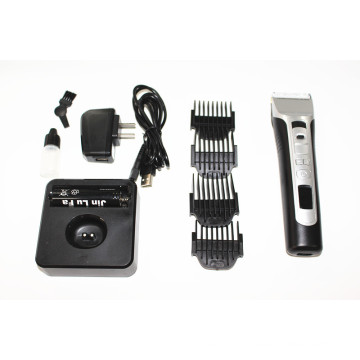 Home Use Rechargeable 15-Watt Hair Clipper