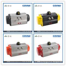 Actuador de válvula neumática industrial COVNA con precio de fábrica