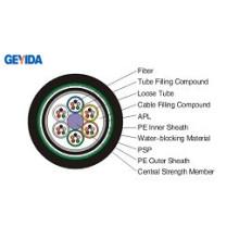 GYTA53 Открытый двойной волоконно-оптический кабель