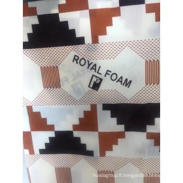 Drap de lit 80% polyester 20% coton