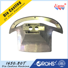 Le produit d'industrie d'OEM Pièces en aluminium de moulage mécanique sous pression